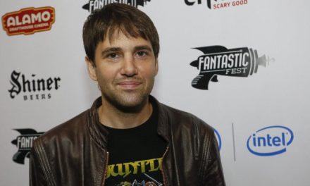 Diretor de 'Corrente do Mal' anuncia novo filme de terror