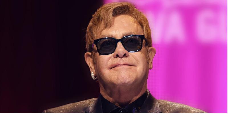 Filme sobre Elton John ganha data de estreia nos cinemas mundiais