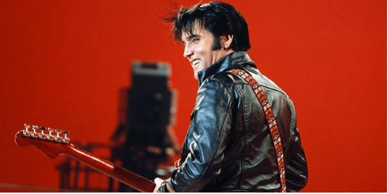 Show clássico de Elvis Presley será exibido em cinema de Manaus
