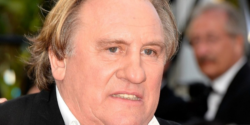Gérard Depardieu é investigado por acusação de estupro na França
