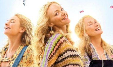 'Mamma Mia! Lá Vamos Nós De Novo': cafonice, exageros e Cher marcam amável reencontro
