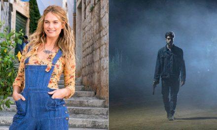 'Mamma Mia' e suspense nacional chegam aos cinemas de Manaus