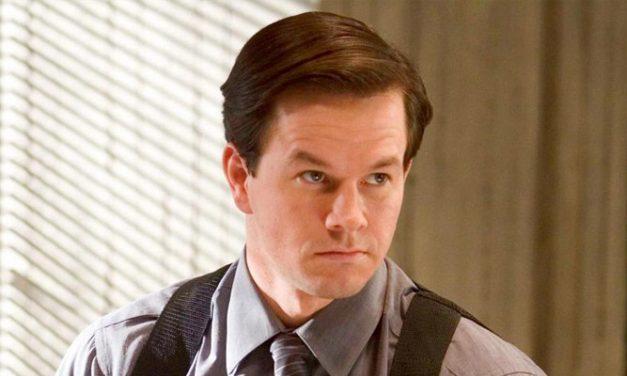 Mark Wahlberg recorda insistência de Martin Scorsese para tê-lo em 'Os Infiltrados'