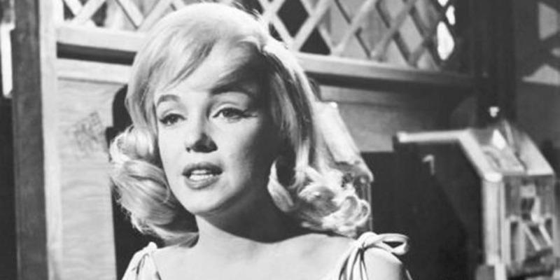 Cena inédita de nudez de Marilyn Monroe em filme de John Huston é recuperada