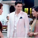 Filme com elenco totalmente asiático estreia no topo das bilheterias dos EUA