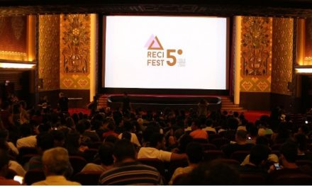 Recife sedia Festival de Cinema de Diversidade Sexual e de Gênero em novembro