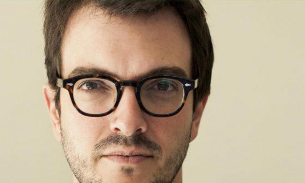 Produtor de 'Me Chame Pelo Seu Nome', Rodrigo Teixeira é convidado do Matapi 2020