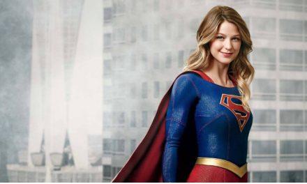 Warner e DC Comics iniciam trabalhos para filme da Supergirl