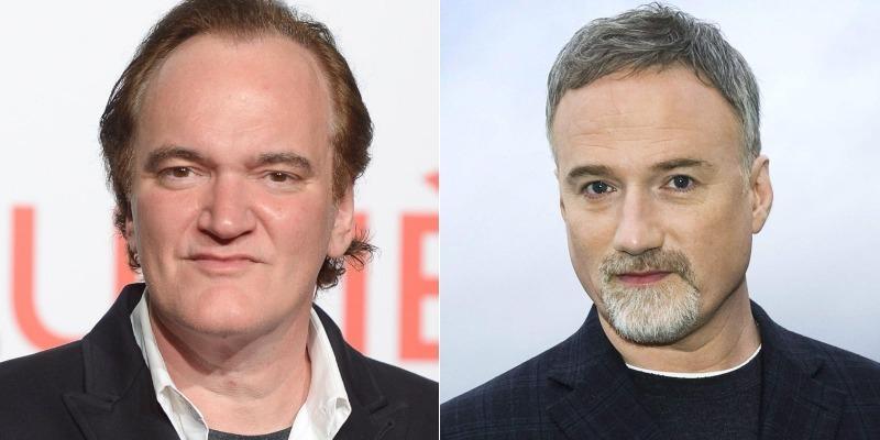 Quentin Tarantino e David Fincher contratam mesmo ator para viver Charles Manson