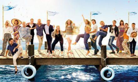 Playlist Cine Set – A Trilha Sonora de 'Mamma Mia – Lá Vamos Nós de Novo'