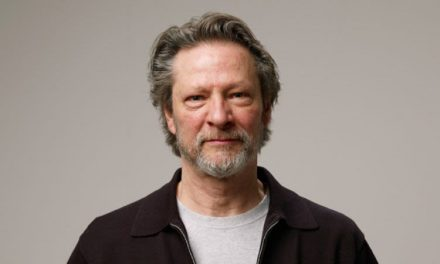 Chris Cooper se junta a Tom Hanks em 'You Are My Friend'