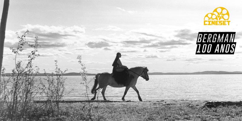 Bergman 100 Anos: 'A Fonte da Donzela' (1960)