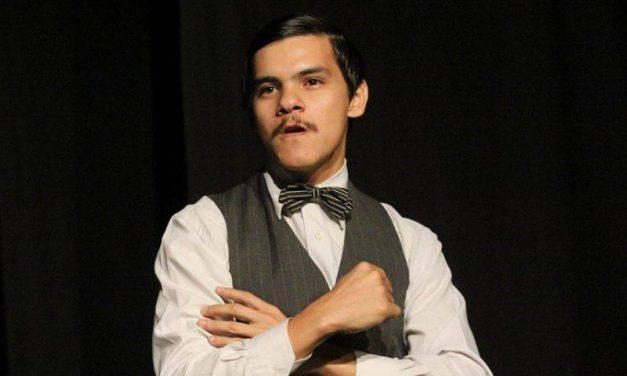 Ator amazonense Adanilo Reis integra o elenco do longa 'Um Dia Qualquer'