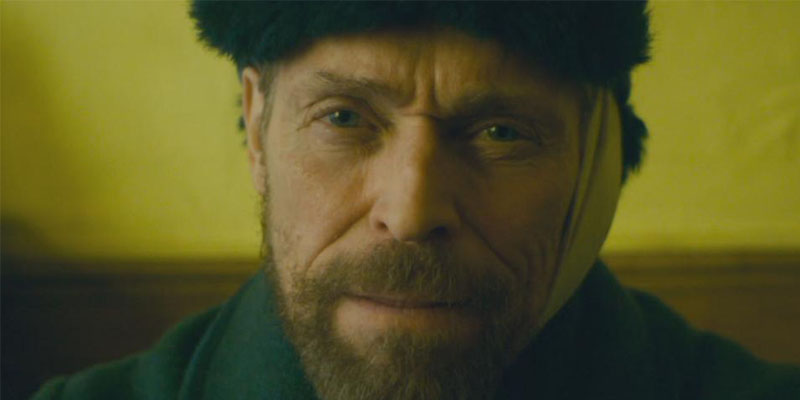 Julian Schnabel defende tese de que Van Gogh foi assassinado em novo filme