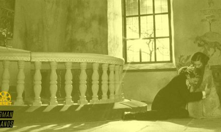 Bergman 100 Anos: a Trilogia do Silêncio (1961 a 1963)