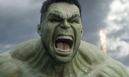 Mark Ruffalo afirma que 'Os Vingadores 4' ainda estão com gravações em andamento