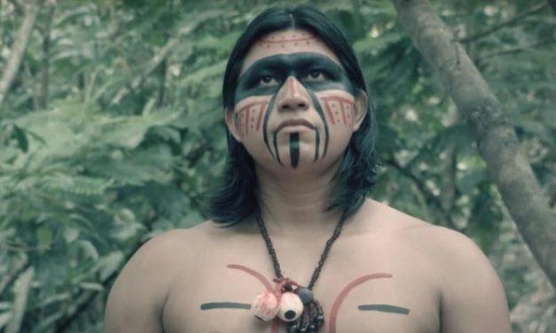 'Jiupá': efeitos visuais e fotografia compensam trama previsível