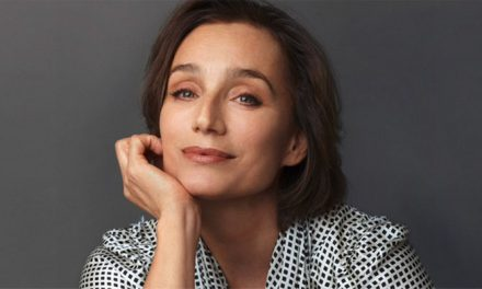 Kristin Scott Thomas será protagonista do drama histórico 'Military Wives'