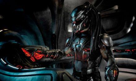 'O Predador' (2018): boas cenas de ação compensam trama confusa