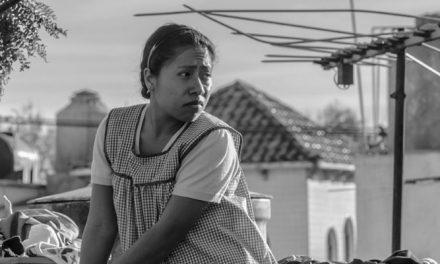 México escolhe 'Roma' para o Oscar 2019 e torna-se favorito da disputa