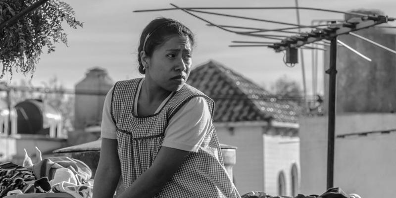 Oscar 2019: 'Roma' vence fácil Melhor Filme Estrangeiro para o México