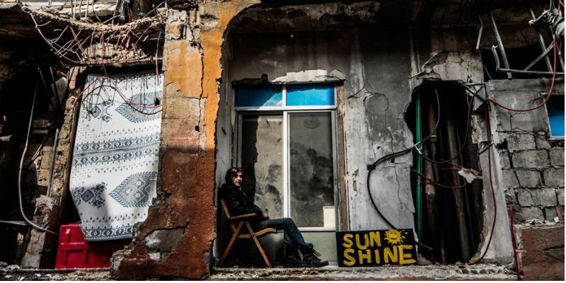 Filme da Síria vence prêmio da crítica do Festival de Veneza