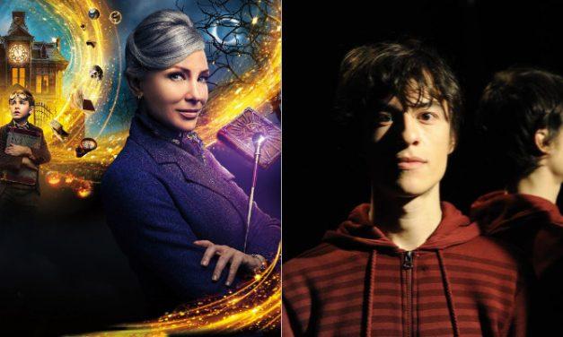 Cinemas de Manaus recebem de filme nacional a aventura com Cate Blanchett
