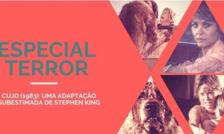 Cujo (1983): uma adaptação subestimada de Stephen King