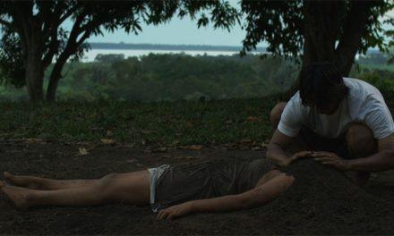 'A Terra Negra dos Kawa' terá sessão em Manaus no Festival Olhar do Norte