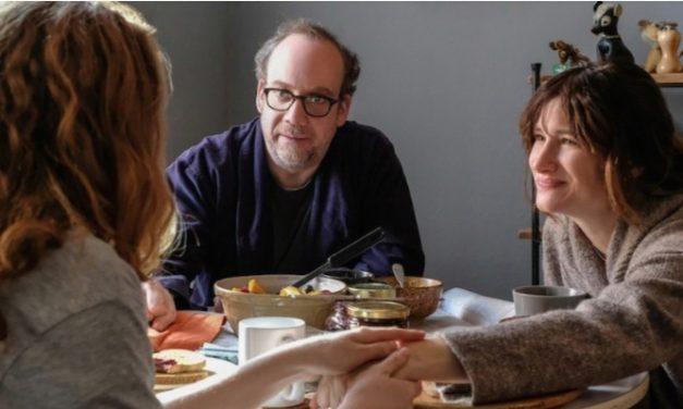 'Mais uma Chance': exame franco da vida contemporânea e das fragilidades do casamento