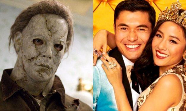 'Halloween' e comédia sensação estreiam nos cinemas de Manaus