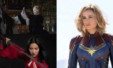 Especial #MeToo: 10 Filmes Influenciados pelo movimento feminista nos cinemas
