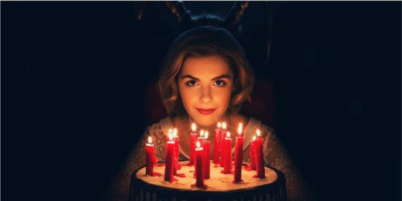 'O Mundo Sombrio de Sabrina': série investe em diversidade e sustos para disfarçar trama fraca