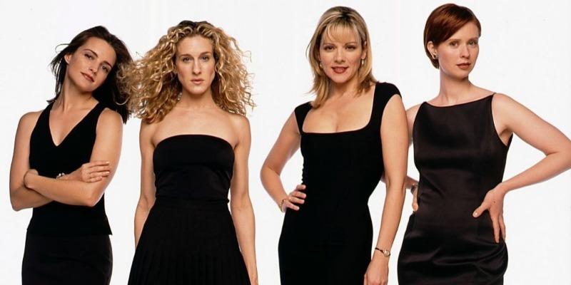 Especial #MeToo: como 'Sex And the City' provocou uma revolução feminina na TV?