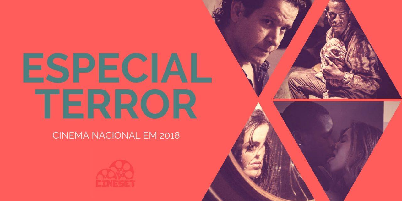 De 'As Boas Maneiras' a 'O Animal Cordial': o ano assustador do cinema brasileiro