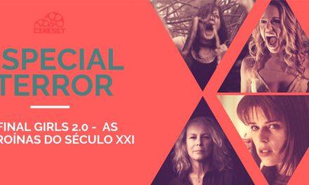 Final Girls 2.0 –  as heroínas do terror do século XXI