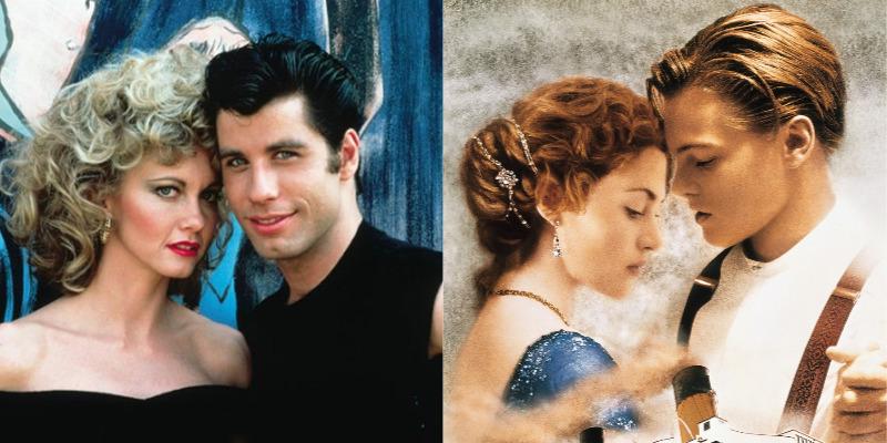 'Grease' e 'Titanic' retornam a cinema de Manaus em programação especial