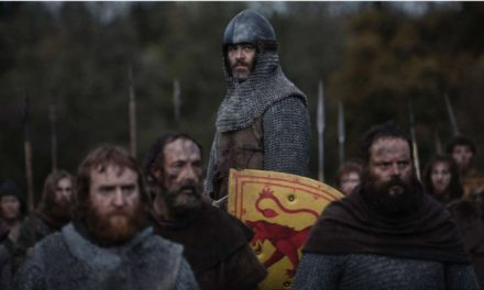 'Legítimo Rei': épico deixa saudade de 'Game of Thrones' ainda maior