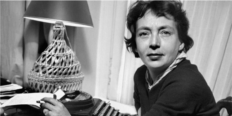 Ensaio: Marguerite Duras e a voz da memória