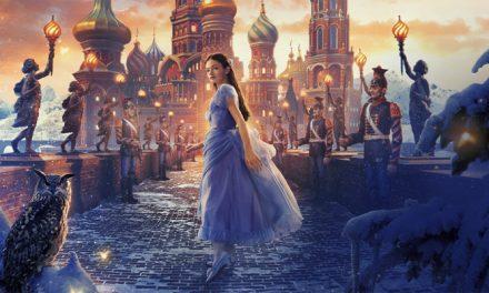 'O Quebra-Nozes e os Quatro Reinos': visual lindo para roteiro aquém do clássico