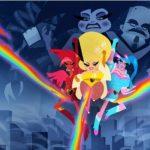 'Super Drags': animação brasileira da Netflix 'lacra' com ressalvas