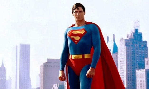 'Superman: O Filme' terá exibição especial em cinema de Manaus