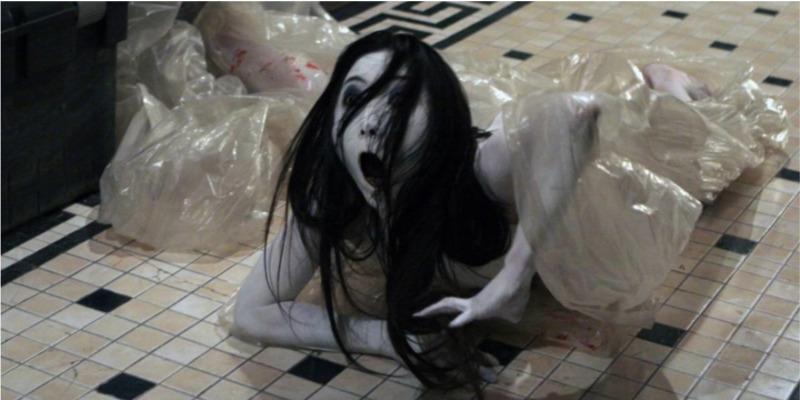 Cinépolis traz Festival de Terror Japonês para Manaus