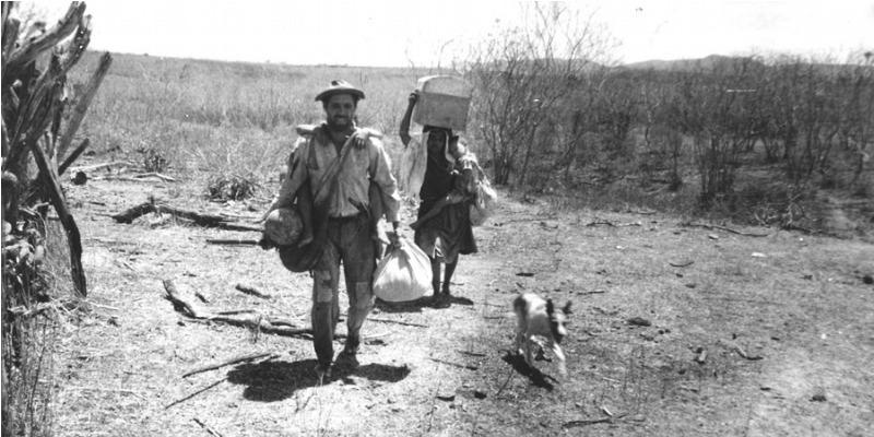 'Vidas Secas' (1963): obra máxima da filmografia de Nelson Pereira dos Santos