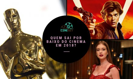 Retrospectiva 2018: as 10 maiores decepções do ano no cinema