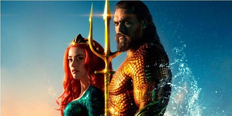'Aquaman': nível ruim da DC nos cinemas faz filme parecer aceitável