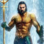 'Aquaman' domina cinemas de Manaus neste fim de semana