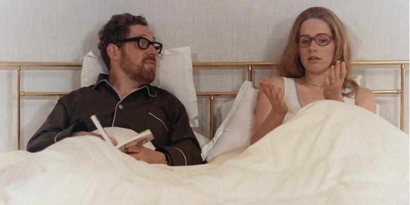 Bergman 100 Anos: 'Cenas de um Casamento' (1973)