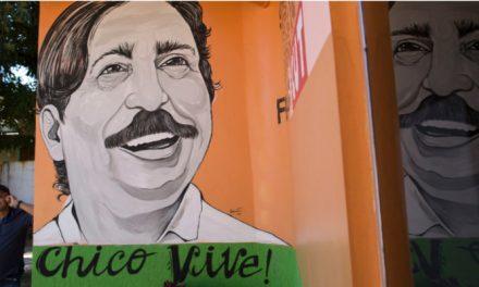Documentário sobre a morte de Chico Mendes estreia em Manaus neste sábado