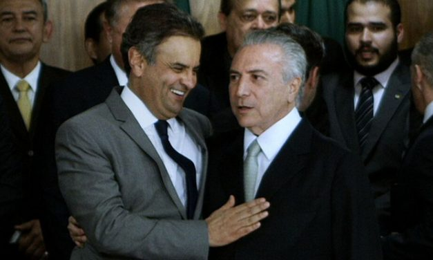 'Excelentissímos': caos da política brasileira toma conta de péssimo filme